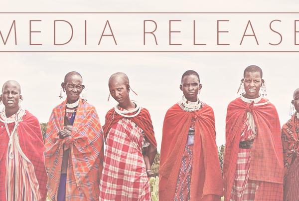 Blog - Media Release