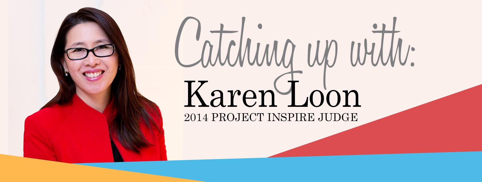 Karen Loon