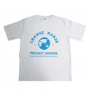 PI shirt white