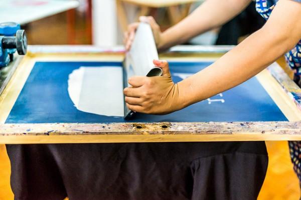 shirt-making